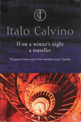 if on a winter night a traveler essay If on a winter's night a traveler has 60815 ratings and 4774 reviews mj said:  you are about to read mark nicholls's review of italo calvino's postmode.