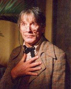 Aleksandr Abdulov as Koroviev