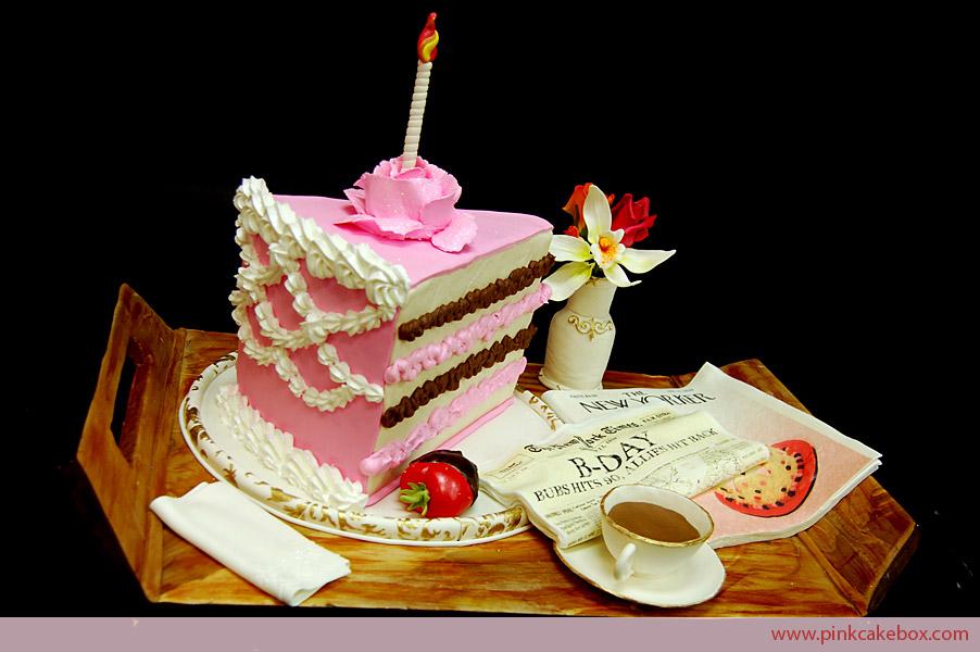 Happy Birthday Barbara Pym Kaggsys Bookish Ramblings - Birthday cake barbara