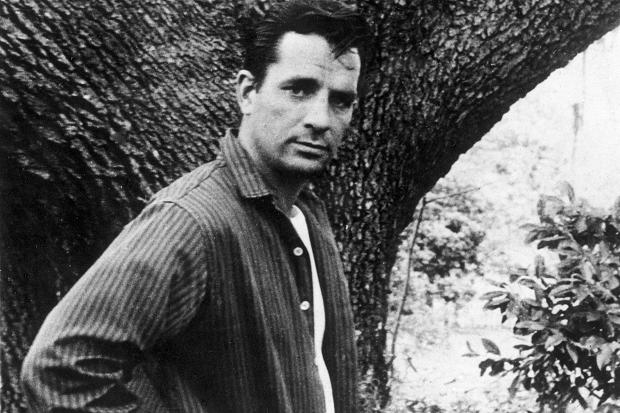an analysis of buddhism and the poetry of jack kerouac The dharma bums summary & study guide includes detailed chapter summaries and analysis  quiz on the dharma bums by jack kerouac  poetry, buddhism,.