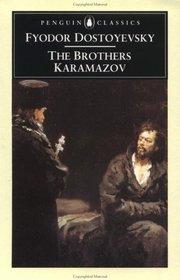 Recent Reads: The Brothers Karamazov by Dostoevsky (1/3)