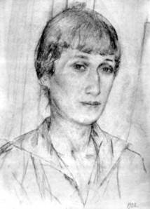Anna_Akhmatova_by_Petrov-Vodkin_1922_sketch