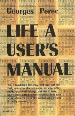 recent reads life a user s manual by georges perec kaggsy s rh kaggsysbookishramblings wordpress com Crossword Life a Users Manual georges perec life a user's manual