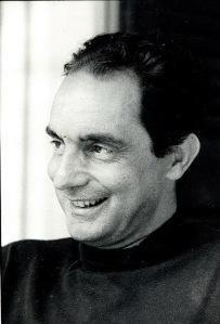 Italo Calvino_1969_foto de Carla Cerati