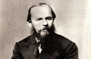Fyodor Dostoyevsky, 1876