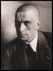 Portait-of-Vladimir-Mayakovsky