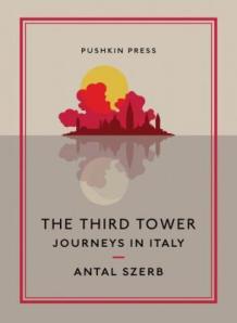 third tower