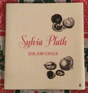 plath drawings