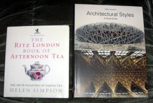 tea architecture