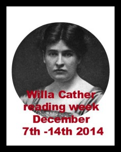 willacather-reading-week