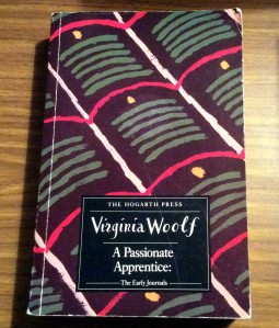 woolf journals