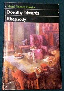 Rhapsody by Dorothy Edwards