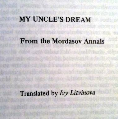 litvinova