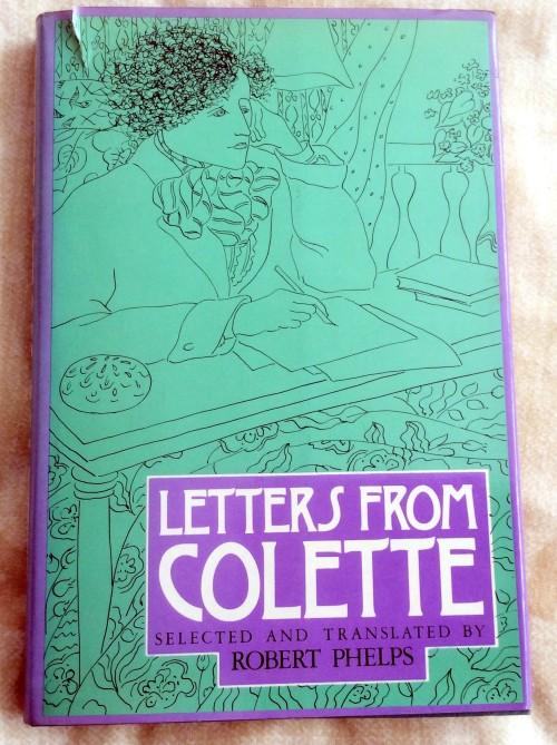 colette letters