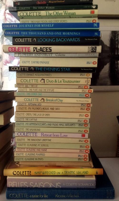 colette pile 2