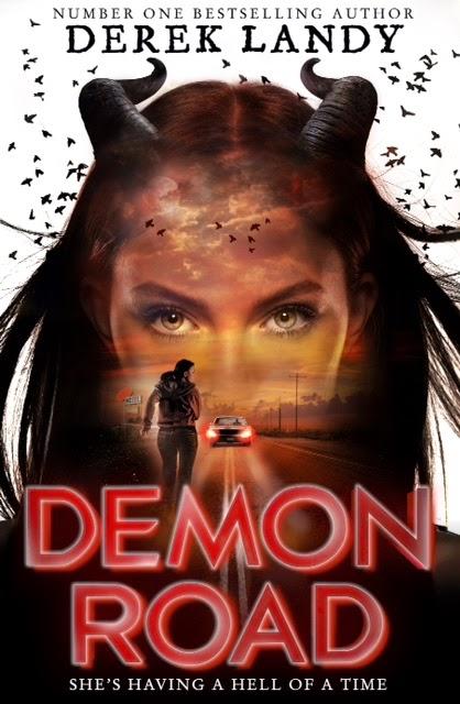 Guest Post Demon Road More Like Demon Whoa Kaggsys Bookish