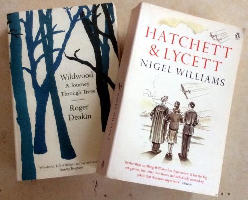 wildwood hatchett