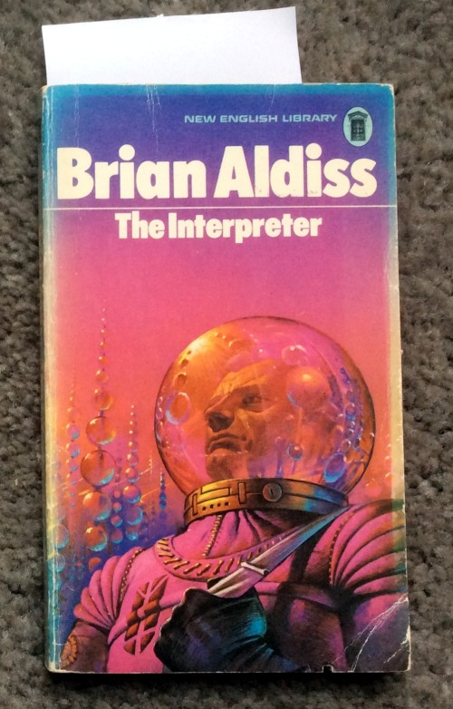 aldiss interpreter