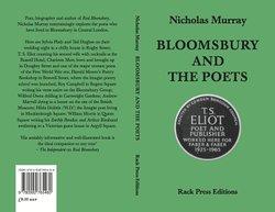 bloomsb poets