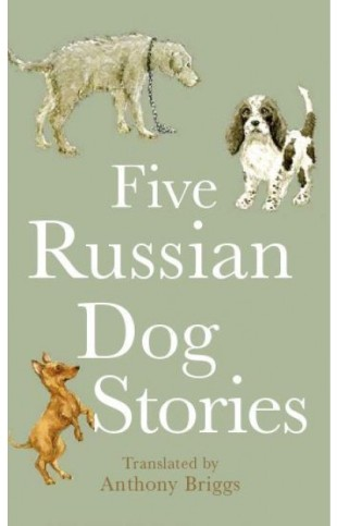 5 russian dogs