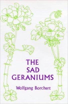 sad geraniums