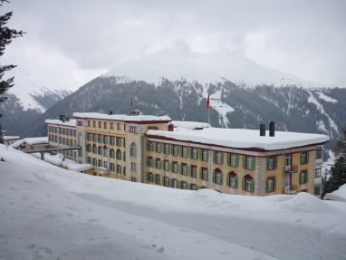 Schatzalp_Davos