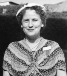 DorothyBaker