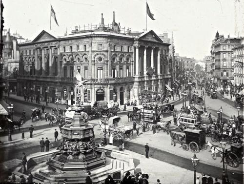london 1910