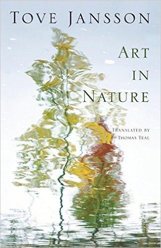art into nature