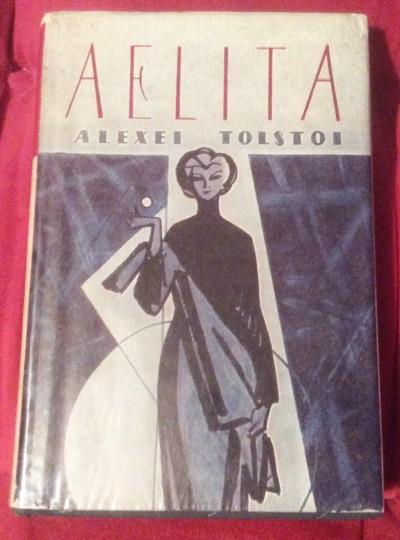 aelita cover