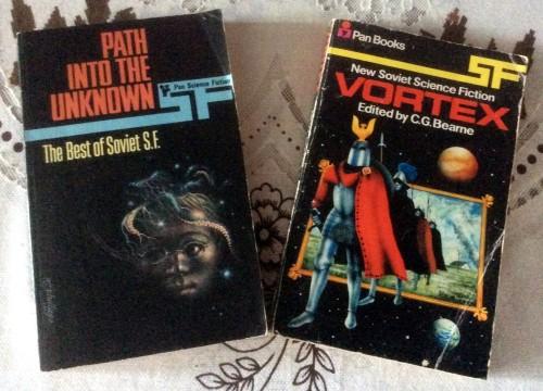 more soviet sci fi