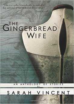gingerbread wife