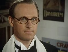 Peter Davison as Albert Campion