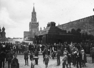 moscow-1920s